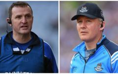 Jim Gavin and Andy McEntee have been very receptive to Sean Cox challenge match