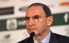 Martin O'Neill's comments about League of Ireland players sum up his approach as manager