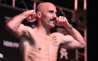 Clearing up the confusion over Spike O'Sullivan's two fights in two nights