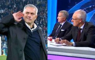 Mick McCarthy sets Graeme Souness straight after Jose Mourinho criticism
