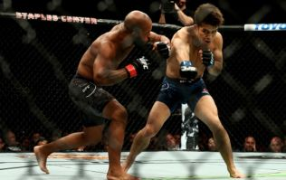 UFC reportedly set to release a number of fighters and scrap the flyweight divison