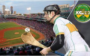 The Offaly Boston goalkeeper jersey is weakening knees