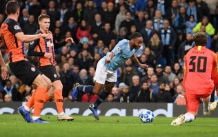 Jamie Carragher comes to the defence of Raheem Sterling over penalty incident