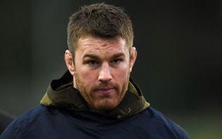 Brian O'Driscoll: I remember Sean O'Brien getting into training ground tussles