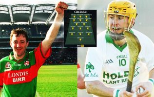 The best club hurling 15 since 2000