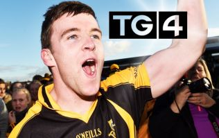 The best club game of the year is this Sunday and it's on TG4