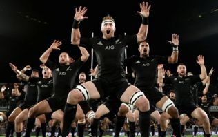 The blueprint to beating New Zealand sounds pretty simple in theory