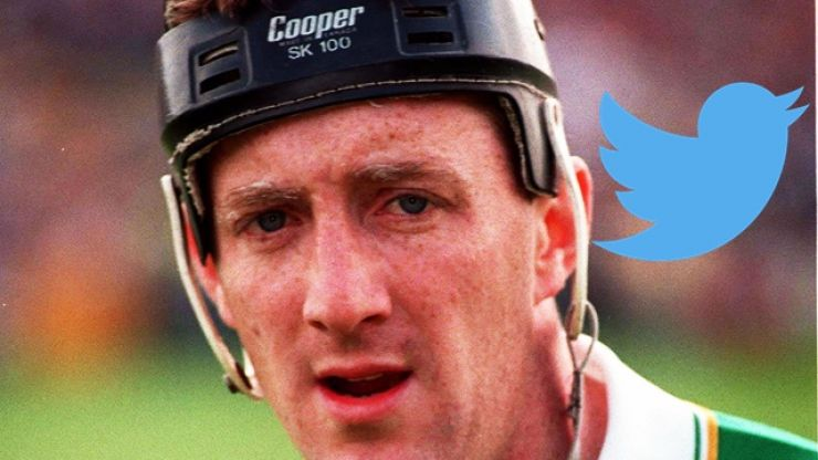 If Twitter was around for 1994 Hurler of the Year farce, it would have been pure carnage