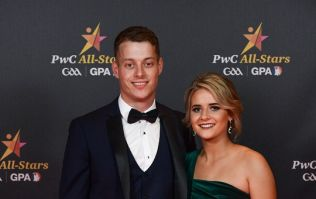 In Pictures: GAA All Stars arriving at awards ceremony