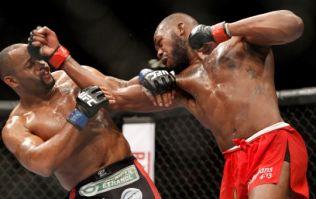 Jon Jones not willing to grant Daniel Cormier a trilogy fight at heavyweight