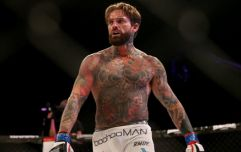 Reality TV star, Aaron Chalmers signs six-fight deal with Bellator