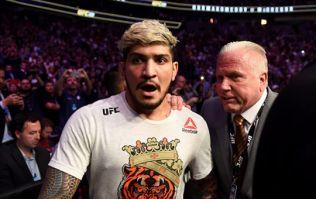 Dillon Danis deletes tweet aimed at new UFC fighter Ben Askren
