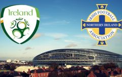 It is time for a United Ireland team