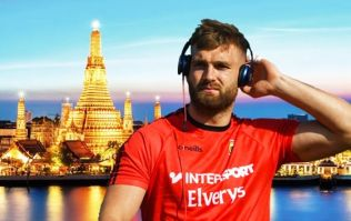 Aidan O'Shea among GAA legends flocking to Thailand for Asian finals this weekend