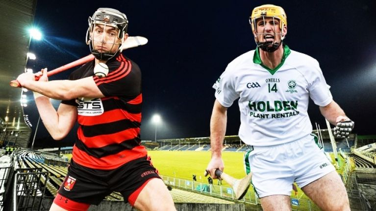 If you're a hurling fan, this weekend is the best weekend of the year