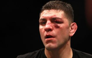 Nick Diaz set to return to the UFC after four years away from the Octagon