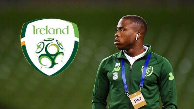 Martin O'Neill confirms that Michael Obafemi will travel with Ireland squad to Denmark