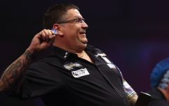 """Darts players accused of laying """"rotten egg smells"""" to put off opponent"""