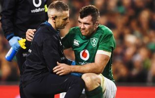 Peter O'Mahony's bloody-minded performance is everything Ireland attest to be