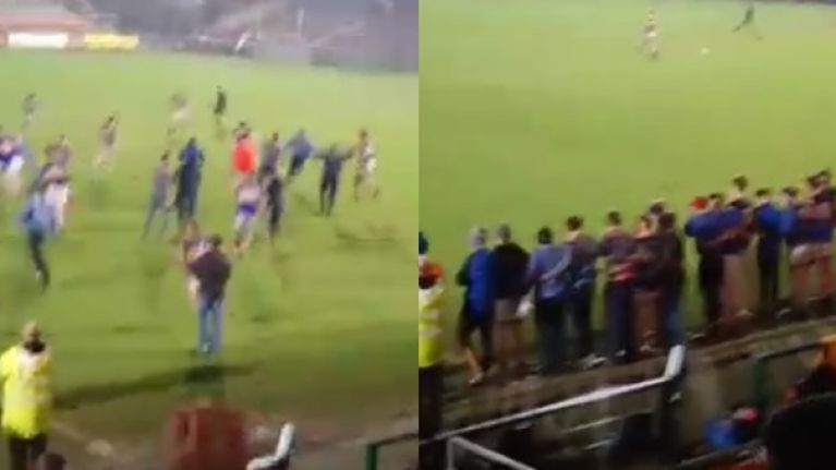 While Ireland slayed All Blacks, everybody missed shootout scenes in Ulster