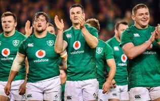 Ireland set for huge rankings boost on Monday after All Blacks heroics