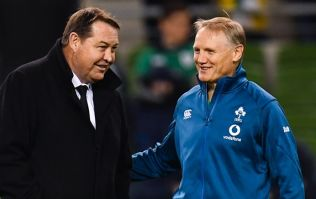 Steve Hansen comments are the last thing Irish fans want to hear today