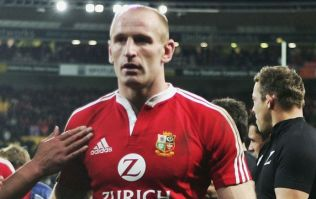 Former Wales and Lions star Gareth Thomas victim of 'hate crime' in Cardiff