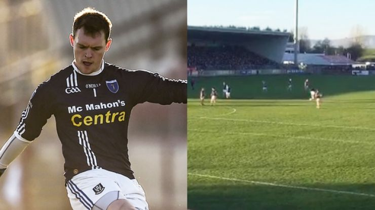 The absolute scenes in Ulster as Rory Beggan scores last gasp free to send Scotstown wild