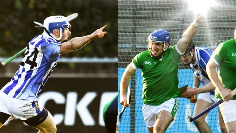 90 minutes, ten goals and 53 points scored, a game of hurling better than any other