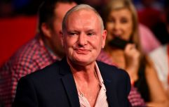 Paul Gascoigne arrested and charged with sexual offence after train journey