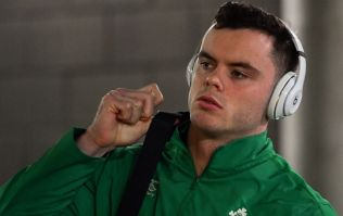 IRFU release seven players back to their provinces before United States match