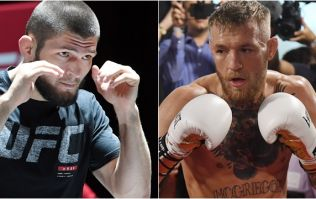 Conor McGregor vs. Khabib Nurmagomedov rematch could take place in boxing ring