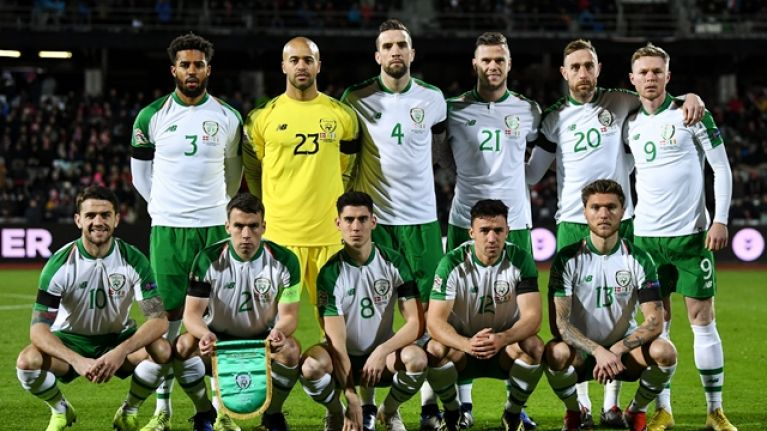 Player ratings as Ireland play out awful draw with Denmark