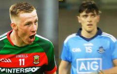 Five footballers ripping it up for club and set to burst onto county scene