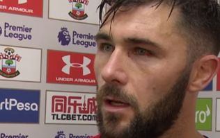 Charlie Austin goes off at officials for costing Southampton 'two points'