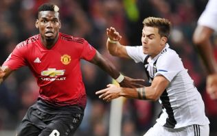 Paulo Dybala hints at reuniting with Paul Pogba