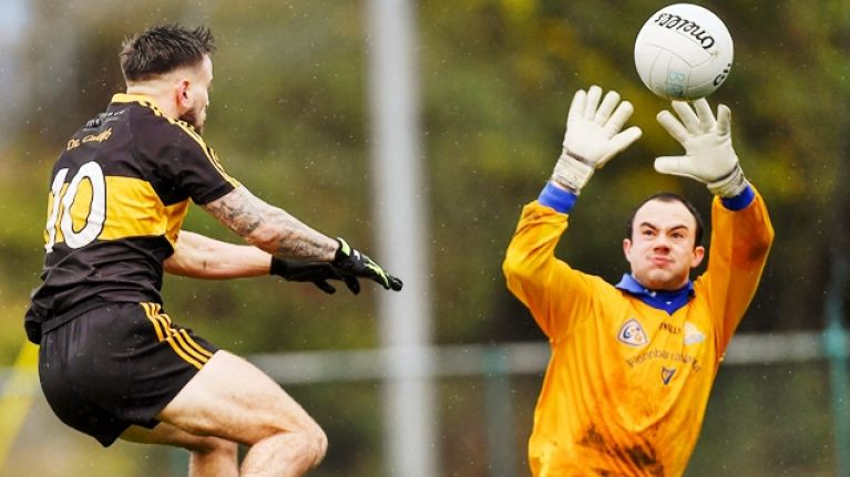 Dr Crokes record incredible scoring statistic as they reach Munster final