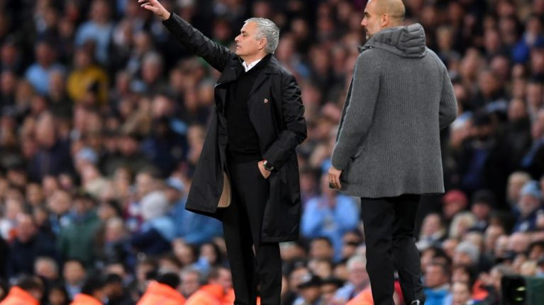 The Football Spin featuring the tired old excuses of Jose Mourinho, Roberto Firmino's changing role and Charlie Austin's Parklife outrage