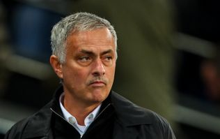 Jose Mourinho looks very hypocritical after comments on statistics in football