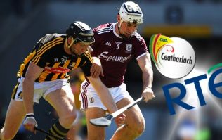 Carlow hurler says what everybody was thinking watching Galway Kilkenny highlights