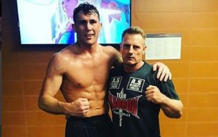 Darren Till wants to fight one of the greatest of all time in main event of UFC London