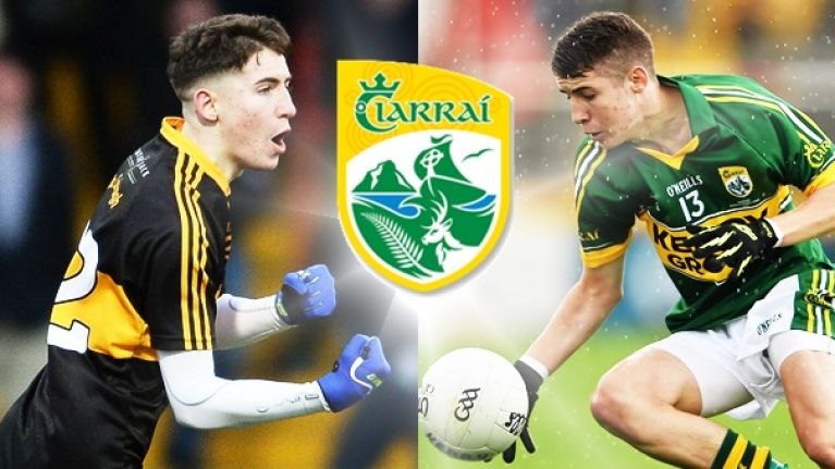 Dr Crokes' deadly super sub must be the most prolific goalscorer in the country