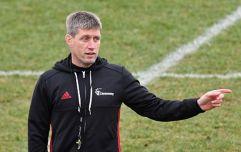 Ronan O'Gara explains where Ireland will look to target New Zealand