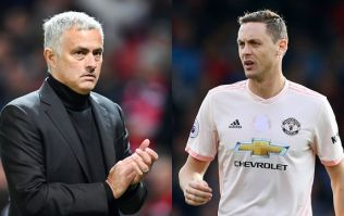 """Some Manchester United players consider Nemanja Matic to be """"untouchable"""" and are questioning his role in the team"""