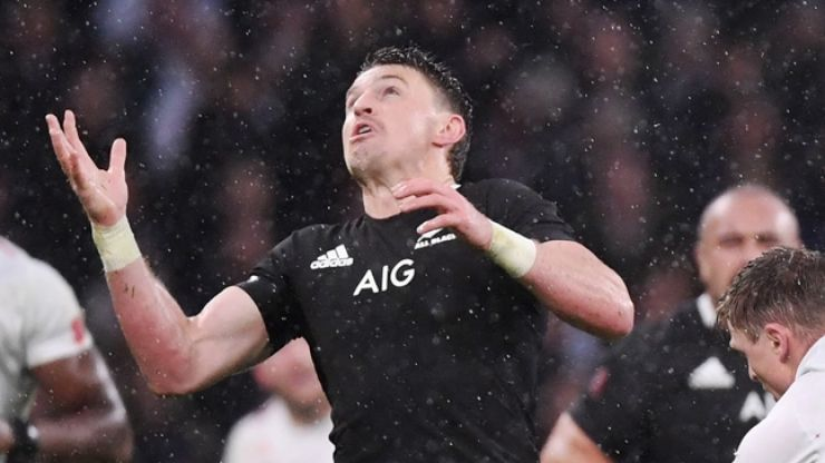English rugby stars offer Ireland handy advice on beating New Zealand