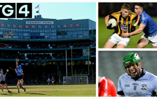 Bumper weekend of sport on TG4 with eight hours of uninterrupted GAA