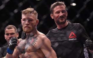 Coach reveals offer to have Conor McGregor fight Chinese kickboxer for $5 million