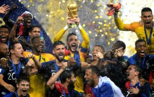 Fifa asked to hold the World Cup every two years