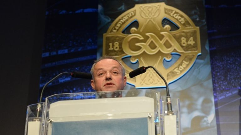 GAA pass four of five proposed rule changes at an Ard Chomhairle meeting