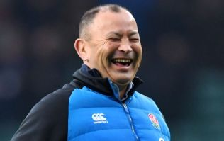 Eddie Jones gunning for Ireland already judging by his post-match comment